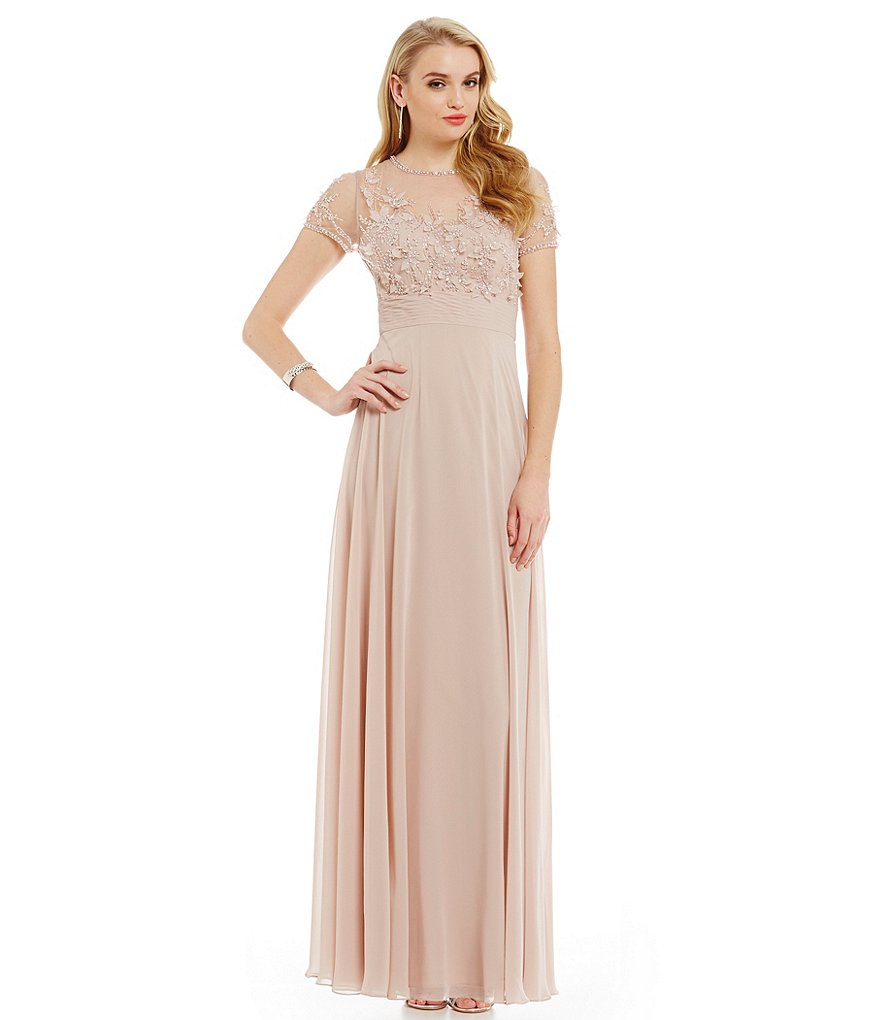 Mother Of The Bride Dresses Fraleighs Boutique